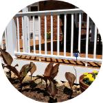 Louisville Deck Remodel