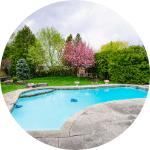 Louisville Swimming Pool
