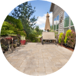Paver Patio in Louisville