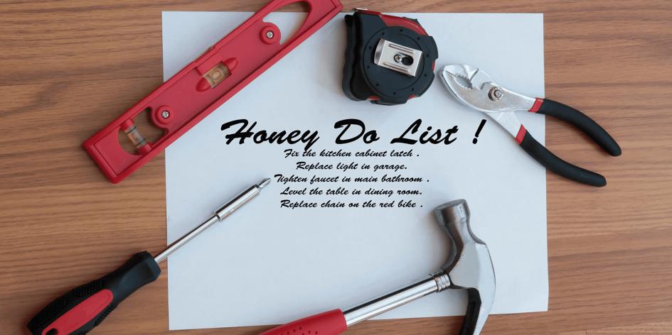 Honey To Do List