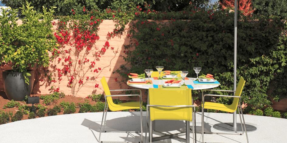 Home And Garden Party Outdoor